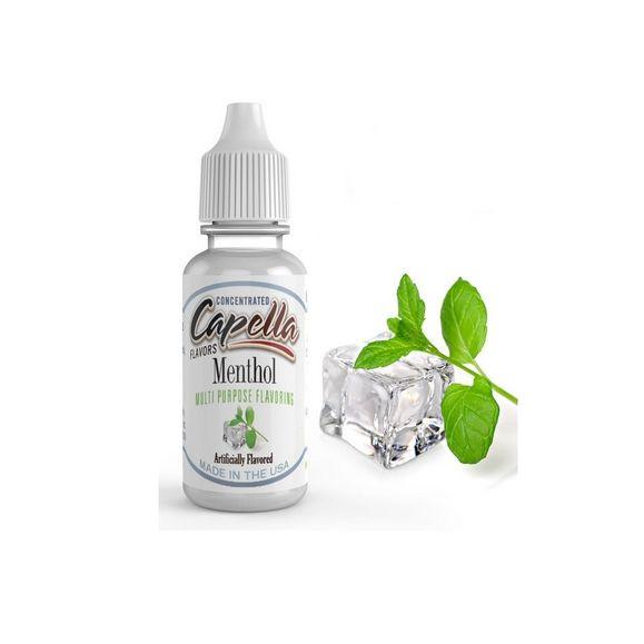 Arôme DIY Menthol Flavor by Capella