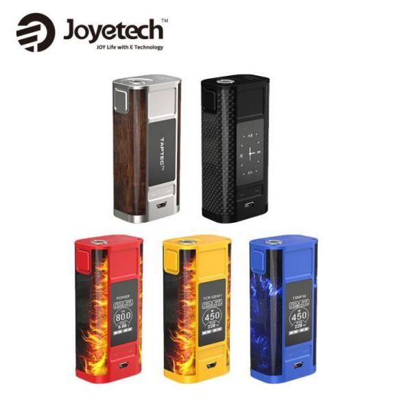 Box Cuboid Tap 228W - Joyetech