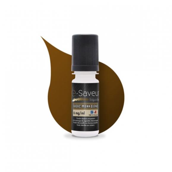 Tabac Maxx Blend - eSaveur