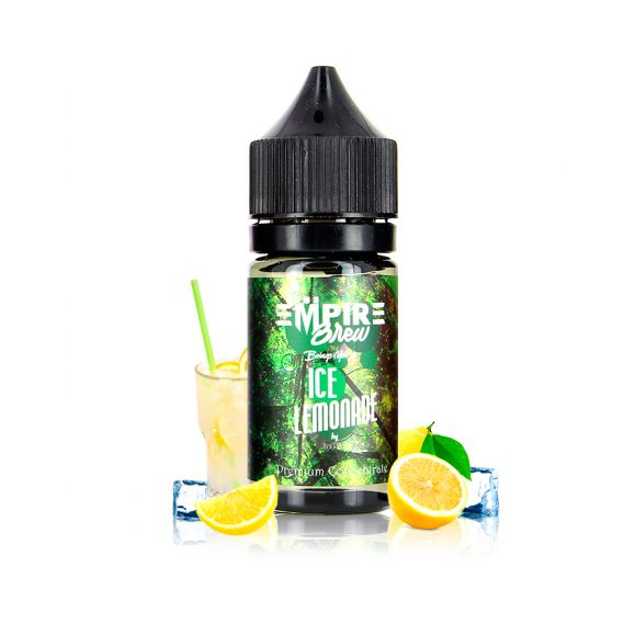 Concentré Ice Lemonade 30 ml by Empire Brew