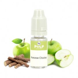 Pomme Chicha by PULP