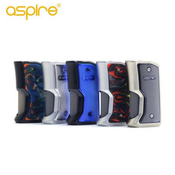 Box Feedlink de Aspire