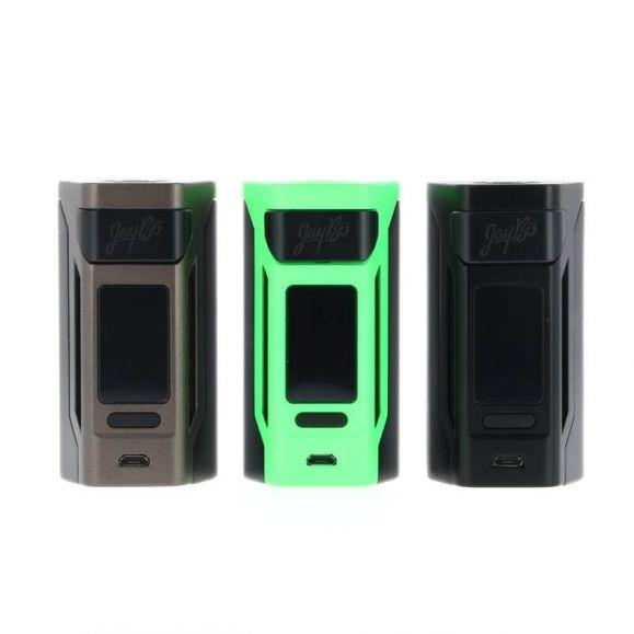 Box RX2 20700 de Wismec