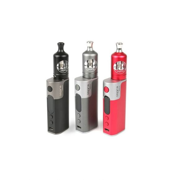 Kit Zelos 50w de Aspire