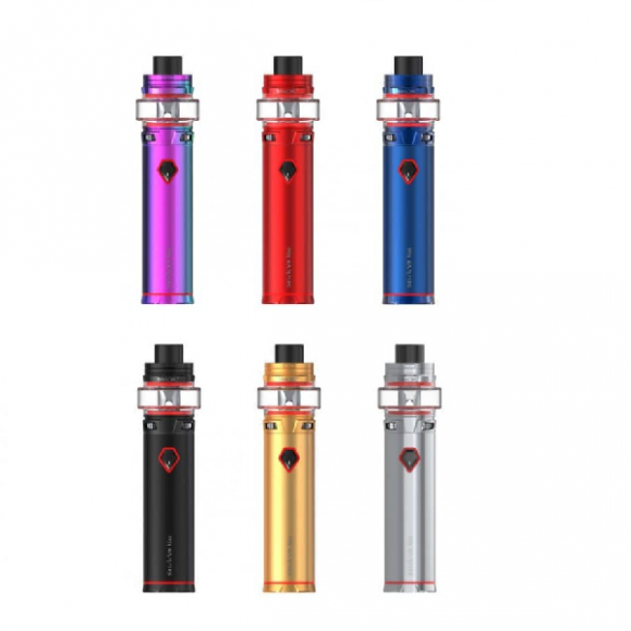 Kit Stick V9 Max 8.5ML - 4000 mAh de Smoktech