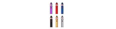 Kit Stick V9 Max 8.5ML - 4000 mAh de Smoktech
