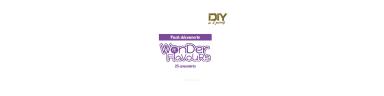 Pack découverte Wonder Flavours 25 saveurs