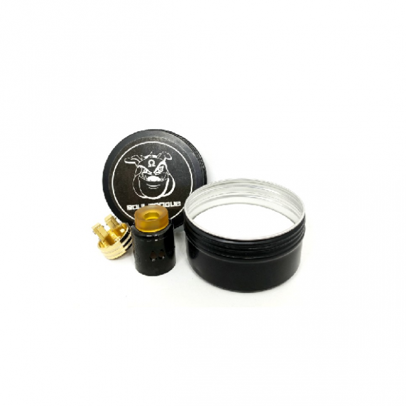 Bouledogue RDA 24 MM