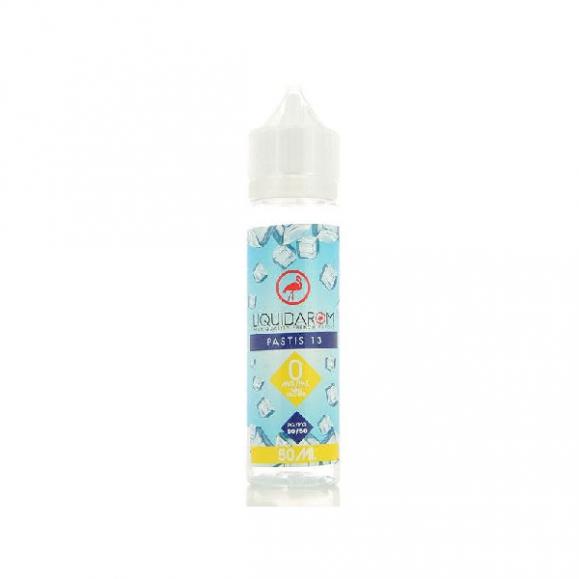 Pastis 13 en 50 ml de LiquidArom