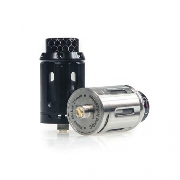 PeaceMaker RTA 4 ml de SQUID INDUSTRIES