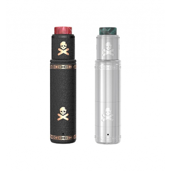 Kit Bonza de Vandy Vape
