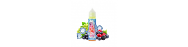 Bloody Summer Fruizee by Eliquid France
