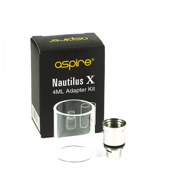 Pyrex  4ml pour Nautilus X
