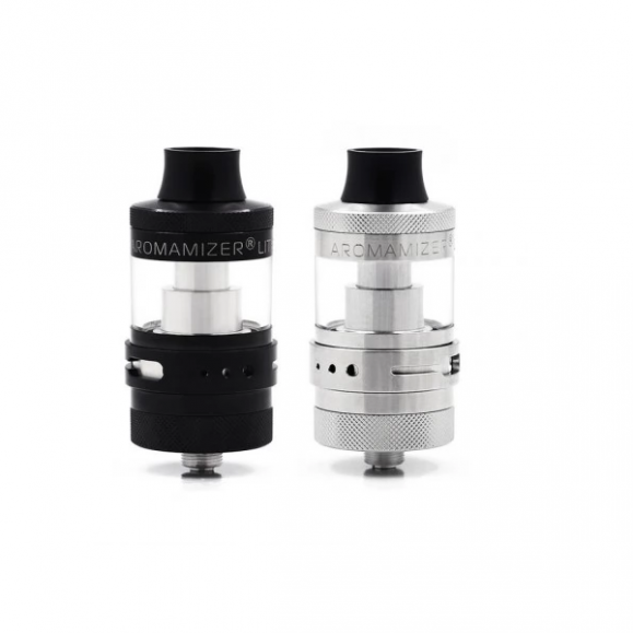 Aromamizer Lite RTA 23 MM 3.5ml de Steam Crave