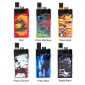 Kit Pod Trinity Alpha Resin de smok
