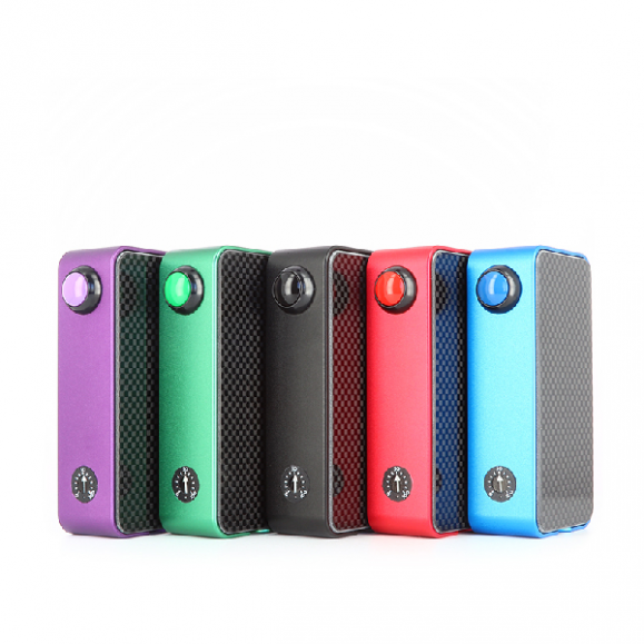 Box HexOhm O Frame de Craving Vapor