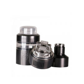 The Isolation Tank RTA 2ML/5ML de Death Wish