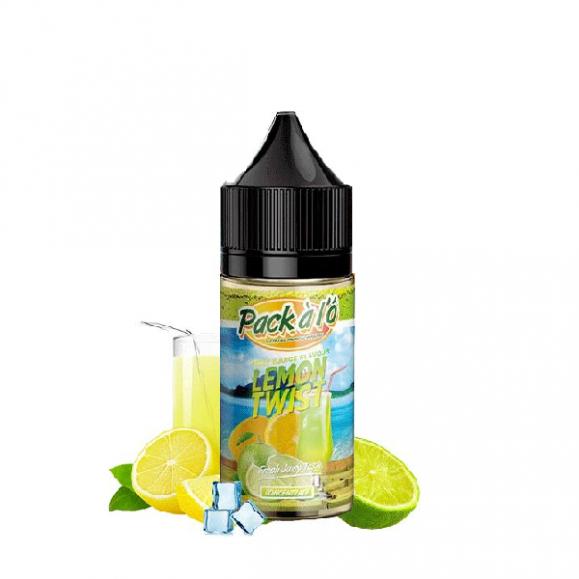 Concentré Lemon Twist de Pack à l'ô