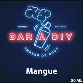 Mangue 50ml by BAR A DIY