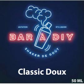 Le Classic Doux 50ml by BAR A DIY