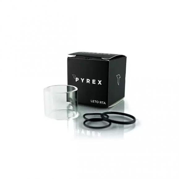 Pyrex 2ML pour Leto 24mm de Titanide