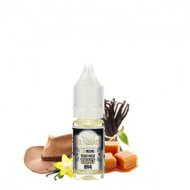RY4 10ml Esalts by Eliquid france 20mg Sel de nicotine