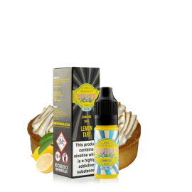 Lemon tart 10ml Salt Nic 20mg Dinner Lady