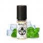 Ice mint 10ml Salt E-Vapor by Le French Liquide