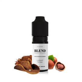 Light 10ml Blend by The Fuu 20mg en nicotine