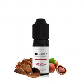 Original 10ml Blend by The Fuu 20mg en nicotine