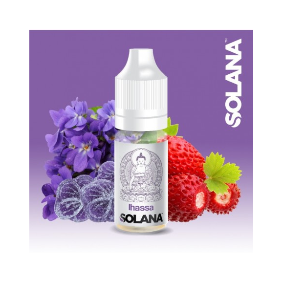 Lhassa by Solana 10ml PAV