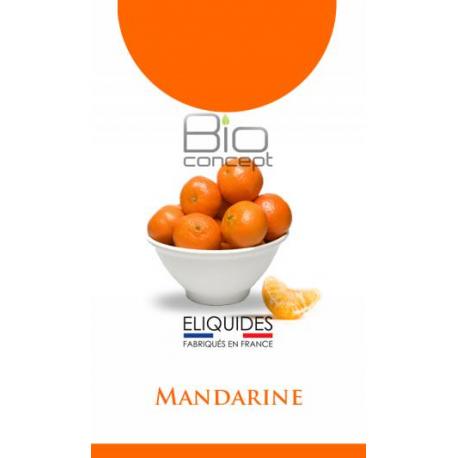 Mandarine - Bio Concept