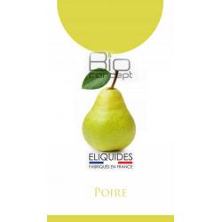 Poire - Bio Concept