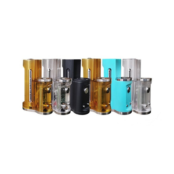 Box Easy Ambition Mods X SunBox