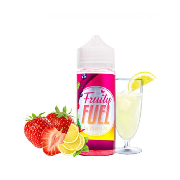 The Diabolo Oil 100ml by Fruity Fuel