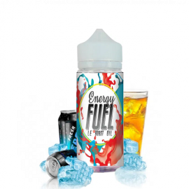 The Boost Oil 100ml Energy Fuel by Fruity Fuel