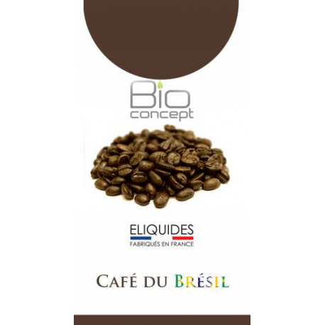 Café - Bio Concept