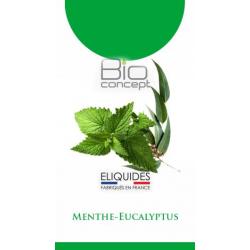 Menthe Eucalyptus - Bio Concept