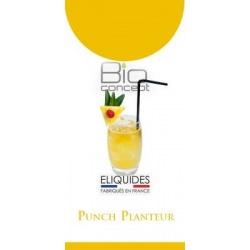 Punch Planteur - Bio Concept