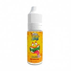 Salopiot - Orange Mangue Goyave 10ml Multi Freeze by Liquideo