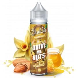 CHUBBIZ – Drive Me Nuts – Amande 50ML