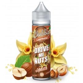 CHUBBIZ – Drive Me Nuts – Noisette 50ML