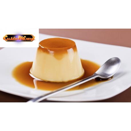 CustoMixed - Flan de Pudding