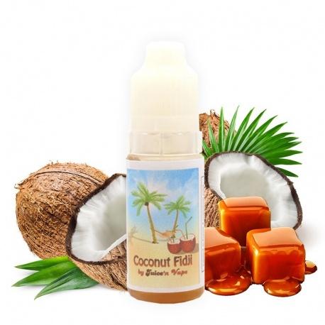 Arôme DIY Coconut's Fidji de Juice n'Vape