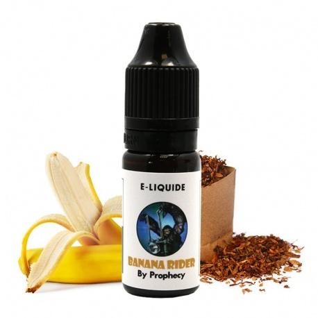 Arôme DIY Banana's Rider de Prophecy