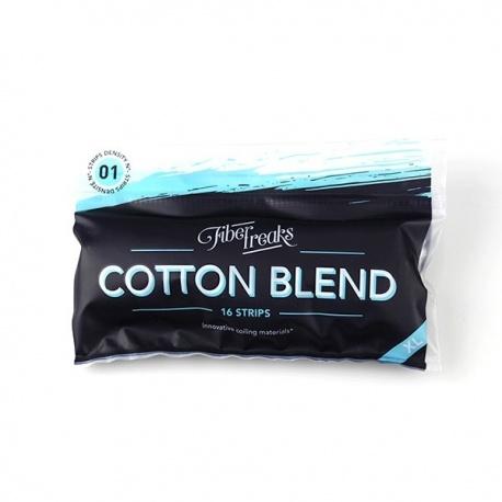 Strips XL Cotton Blend Fiber Freaks