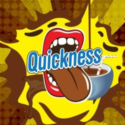 Concentré Quickness (30ml) - Big Mouth