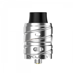 Dripper Cyclon mini VT RDA de Fumytech