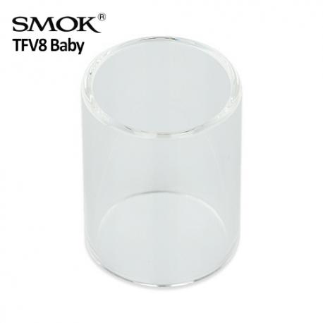 Tube pyrex TFV8 Baby