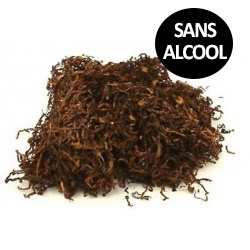 Tabac Brun (Sans Alcool)
